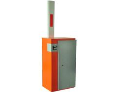 Straight bar barrier manufacturer